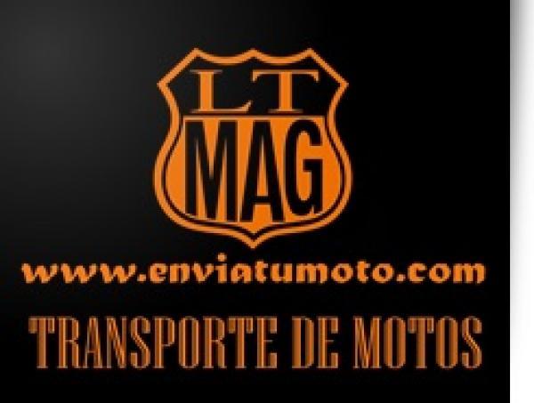 Logística y Transporte Miguel Ángel García S-L.